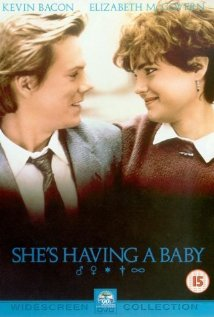 She's Having a Baby (1988) cover