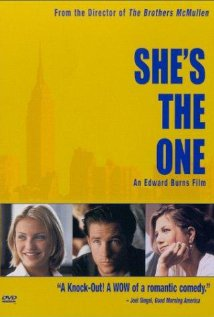 She's the One 1996 poster