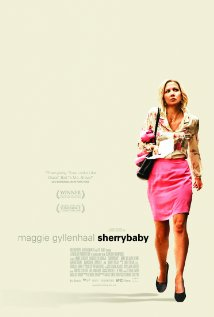 Sherrybaby (2006) cover