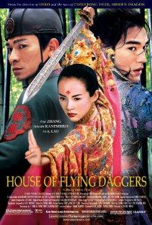 Shi mian mai fu (2004) cover