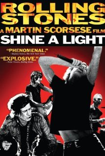 Shine a Light (2008) cover