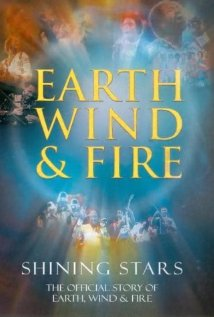 Shining Stars: The Official Story of Earth, Wind, & Fire (2001) cover