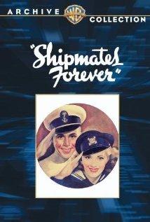 Shipmates Forever 1935 poster