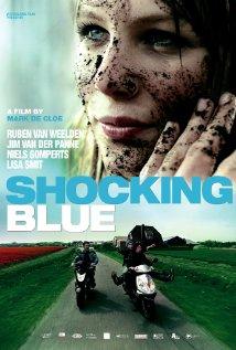 Shocking Blue (2010) cover