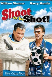 Shoot or Be Shot 2002 poster
