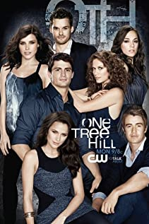 One Tree Hill 2003 poster