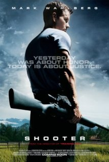 Shooter (2007) cover
