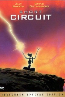 Short Circuit (1986) cover