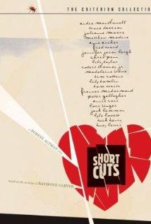 Short Cuts (1993) cover