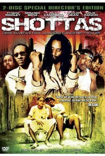 Shottas (2002) cover