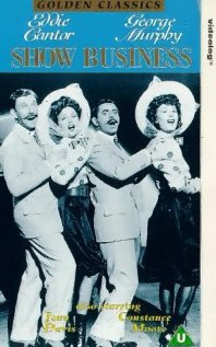 Show Business (1944) cover