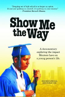 Show Me the Way (2009) cover