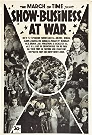 Show-Business at War (1943) cover