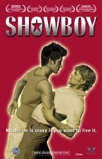 Showboy 2002 poster