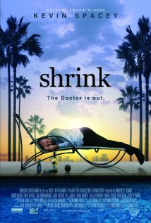 Shrink (2009) cover