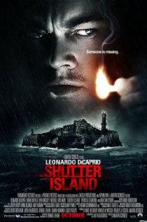 Shutter Island (2010) cover
