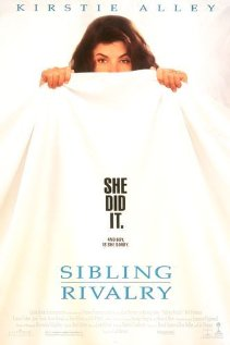 Sibling Rivalry (1990) cover