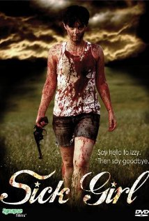Sick Girl (2007) cover