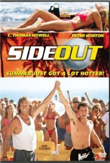 Side Out (1990) cover