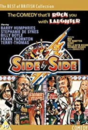 Side by Side (1975) cover