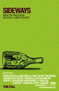 Sideways (2004) cover