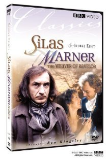 Silas Marner: The Weaver of Raveloe (1985) cover