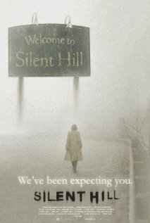 Silent Hill 2006 poster