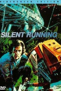 Silent Running 1972 poster