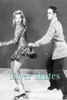 Silver Skates (1943) cover