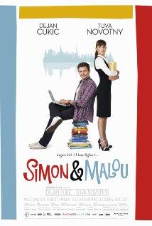Simon & Malou (2009) cover