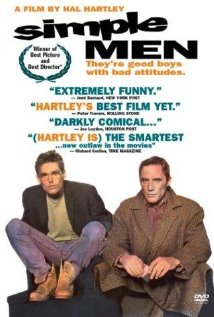 Simple Men (1992) cover