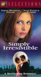 Simply Irresistible 1999 poster