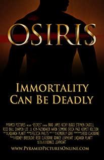 Osiris 2011 poster
