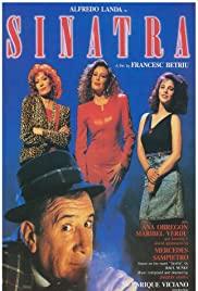 Sinatra (1988) cover