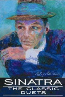 Sinatra: The Classic Duets 2002 poster
