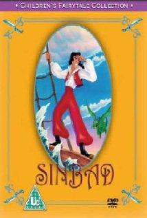Sinbad (1992) cover