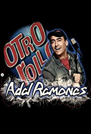 Otro rollo con: Adal Ramones 1995 poster