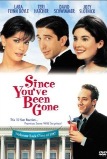 Since You've Been Gone (1998) cover