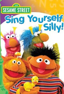 Sing Yourself Silly! (1990) cover