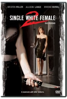 Single White Female 2: The Psycho (2005) cover