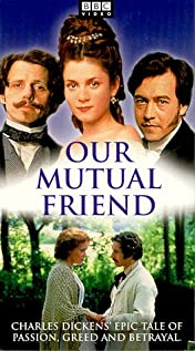 Our Mutual Friend 1998 poster