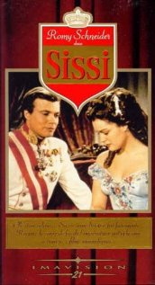 Sissi (1955) cover