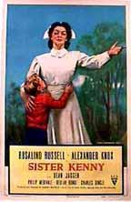 Sister Kenny 1946 poster