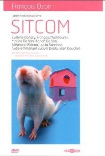 Sitcom (1998) cover
