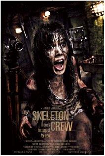 Skeleton Crew (2009) cover