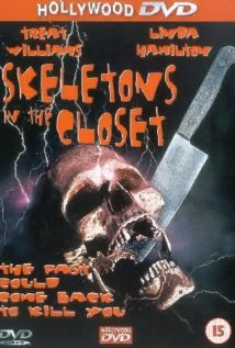 Skeletons in the Closet (2001) cover