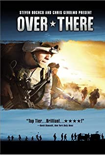 Over There (2005) cover
