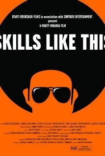 Skills Like This (2007) cover