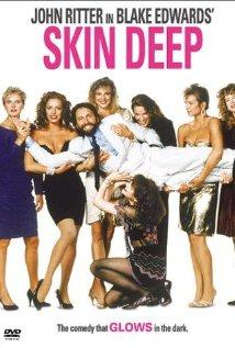 Skin Deep (1989) cover