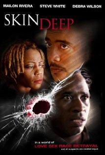 Skin Deep (2003) cover